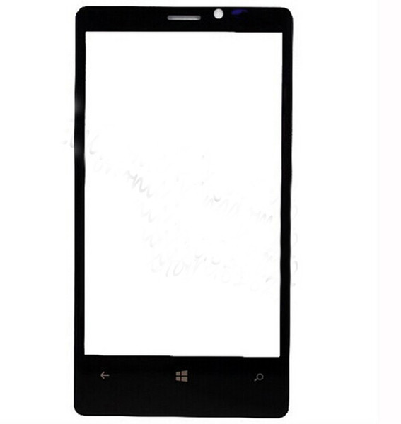 High Quality Touch Screen Panel For Nokia Lumia 920 N920 Touchscreen Front Glass Replacement Outer Lens Tracking