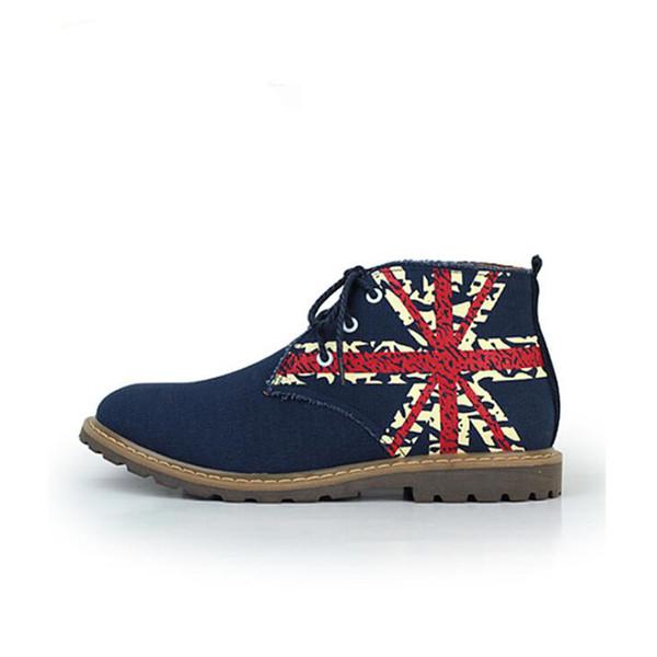 Men Martin Boots Outdoor Botas Work Men Shoes Genuine Cow Leather Autumn Summer Winter Shoes Men Brown Ankle Boots Big Size 39-44
