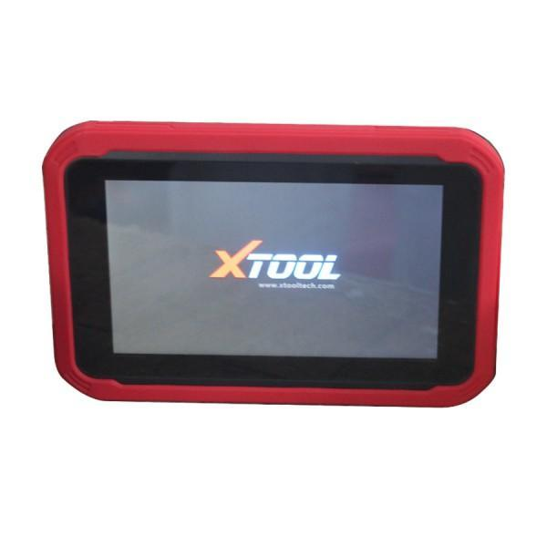 XTOOL X-100 PAD Tablet Key Programmer with EEPROM Adapter X100 PAD Tablet Same as X300 Plus X300 X300 pro DHL FREE Free Update