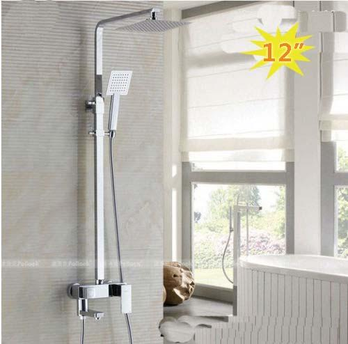 Grifo de la ducha 12