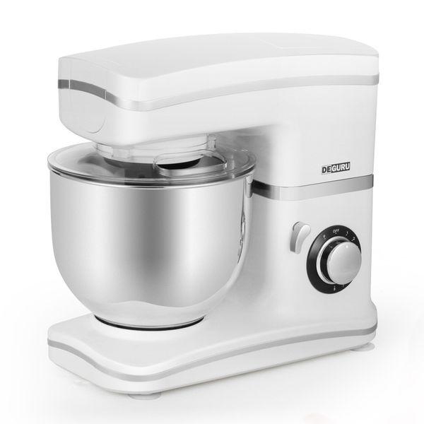 1000W Professional Dough Mixers Household Electric Flour Eggs Blender Milk-shake Stirring Cooking Machine Kitchen Stand Mixer