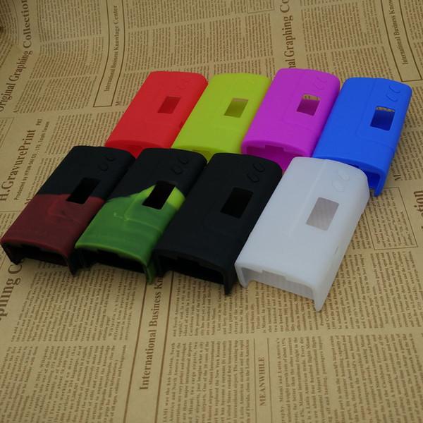Venta al por mayor- Nueva llegada sigelei fuchai 213 más funda de silicona 10 colores en stock envío rápido