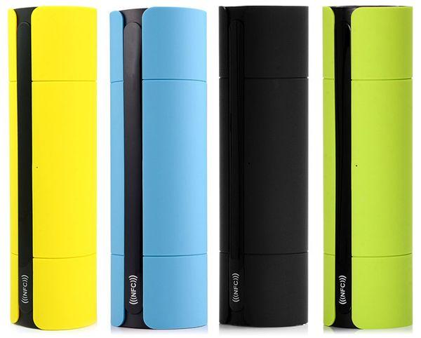 MOQ:10PCS Portable NFC FM HIFI Bluetooth Speaker Wireless Stereo Loudspeakers Super Bass Smart Touch Button Sound Box Handsfree