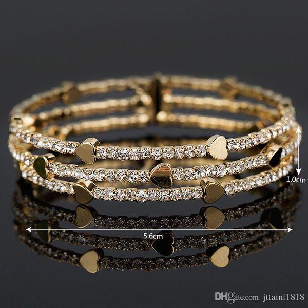 Chapado en oro de 18 K