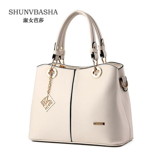 Großhandel-Luxus Frauen Kuriertasche Handtasche für Frauen Mode PU Leder Big Schulter Taschen Damen Totes Qualität Bolsas Femininas