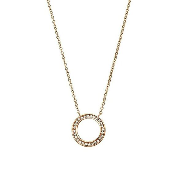 New York Moda Ton Ton kristal Kolye gümüş altın kaplama kolye zincir Kolye moda harfler marka Takı kadınlar için ladied