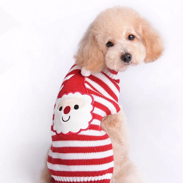 Halloween Pumpkin Pattern Dog Sweater Knitted Sweaters For Dogs Puppy  Autumn / Winter Clothing Supplies Online Pet Supplies Cheap Online Pet  Supplies