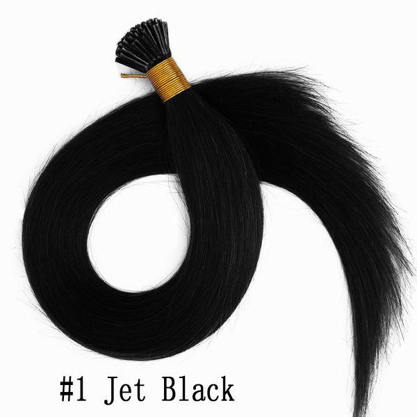# 1 Jet Black