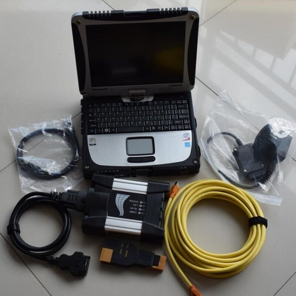 for bmw icom next with laptop