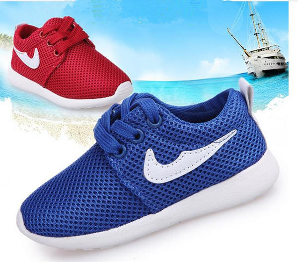 Spring Canvas Children Shoes Girl Breathable Sneaker Shoes Boys&Girls Not Smelly Feet Soft Chaussure/Kids Sneakers