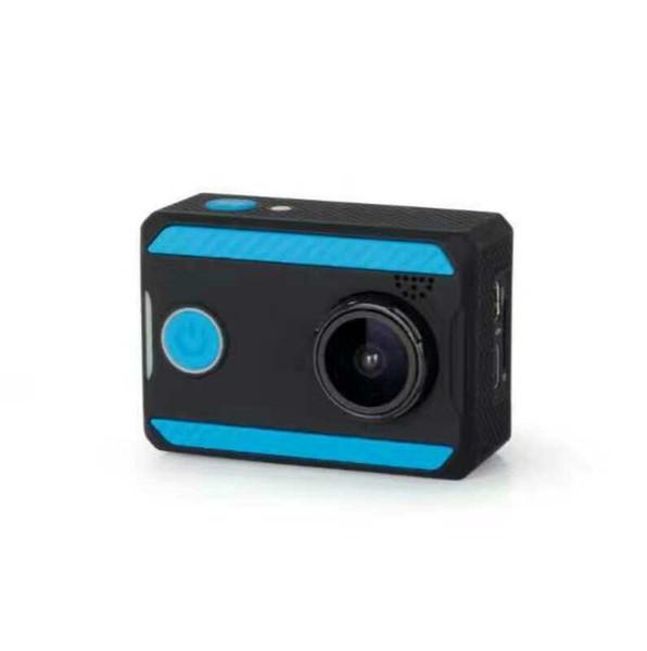 Ultra 4K H26 12-Megapixel HD 1080P Action Kamera 2.0 Zoll 170HD WiFi wasserdicht Camcorder Sport Camcorder 1pcs / lot EINZELHANDEL
