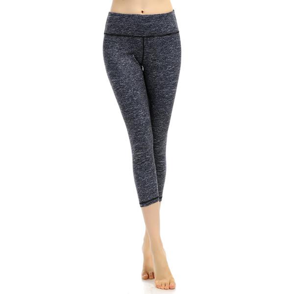 Açık Giyim Kadın Spor Yoga Pantolon Esneklik Kuvvet Egzersiz Tayt Kadın Spor Spor Koşu Gym Yoga Pantolon İnce Tayt Giymek