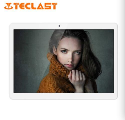 top popular Teclast 98 Octa Core 10.1'' 1920*1200 IPS Screen Tablet MT6753 Android 6.0 2GB+32GB 4G WIFI OTG Dual SIM Tablets PC 2020