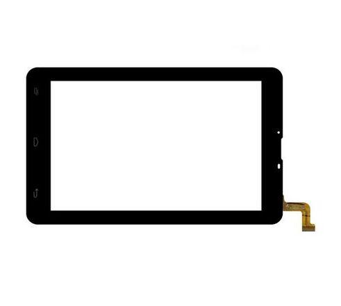 """Wholesale- New 7"""" for Oysters T74HMi 4G Touch Screen Digitizer Tablet Touch Panel Sensor Glass Replacement Free Shipping"""