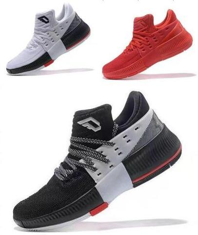 on sale 1d1bd 9db23 Damian Lillard Dame 3 Rip City Roots CNY Chinese New Year Mans Basketball  Shoes AAAA High Quality Wholesale Man Size US 7 12 Sneaker East Bay Shoes  Shop ...
