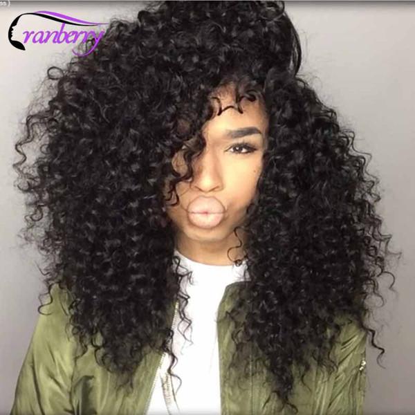 Online Cheap Wholesale 8a Mongolian Kinky Curly Hair 3bundle Deals