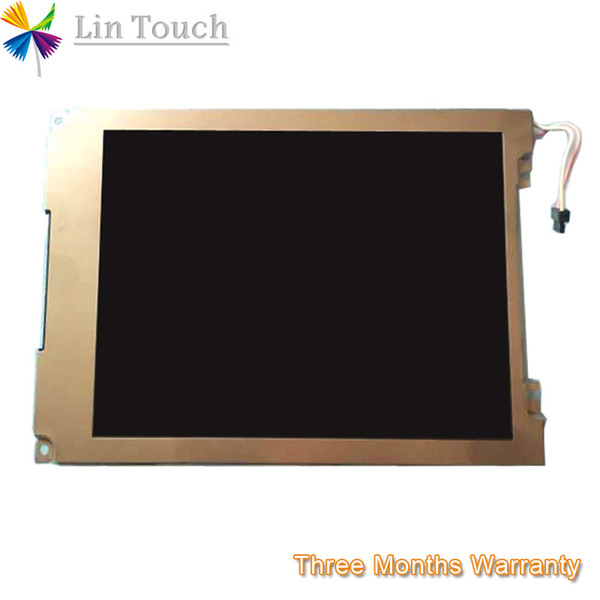 best selling NEW KCG077VG1AA-A00-0Z-14-48 KCG077VG1AA-A00 HMI PLC LCD monitor Industrial Output Devices Display Liquid Crystal Display Used to repair LCD