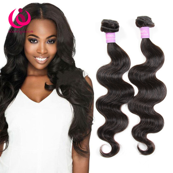 Cheap Wholesale Price 8A Peruvian Body Wave Hair 4Bundles Wow Queen Products Soft And Thick 8-28inch Peruvian Virgin Human Hair Weft