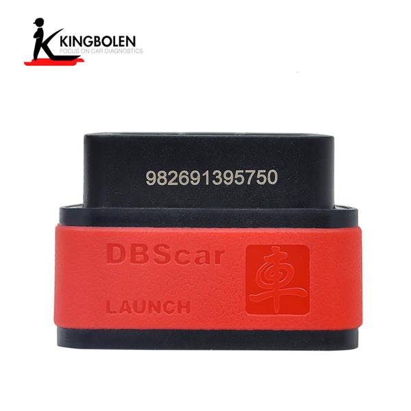 100% original lanzamiento X431 DBScar conector Bluetooth para lanzamiento X431 V Pro V + Pro 3 Pad II Diagun III DHL envío gratuito