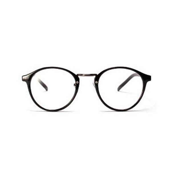 Wholesale- 2017 Fashion Eyeglasses Frames Retro Optical Glasses Computer Glasses 0 Spectacles Student Style Hot Selling New Arrived