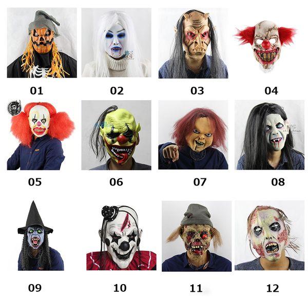 Satin Al Oyuncak Ucretsiz Kargo Joker Palyaco Kostum Maske