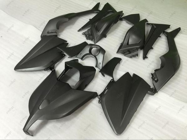 Bodywork for YAMAHA TMAX530 14 ABS Fairing XP 530 2013 Matter Black Body Kits TMAX 530 13 2013 - 2014