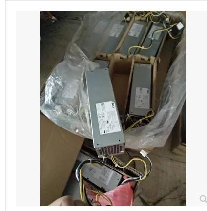 100% Arbeits Desktop Netzteil für DELL D240ES-01 DPS-240AB-1A N9MWK PC1002 240W, vollständig getestet.