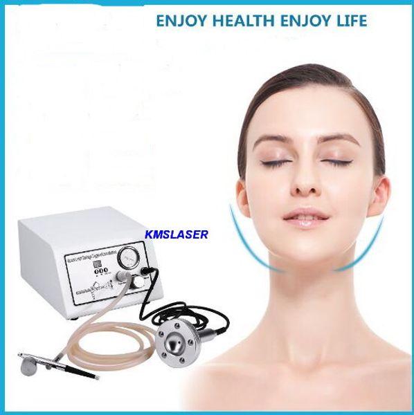4 in 1 portable vacuum brea t lift oxygen pray gun facial care body limming weight lo home alon u e machine