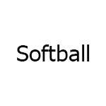 para o softball