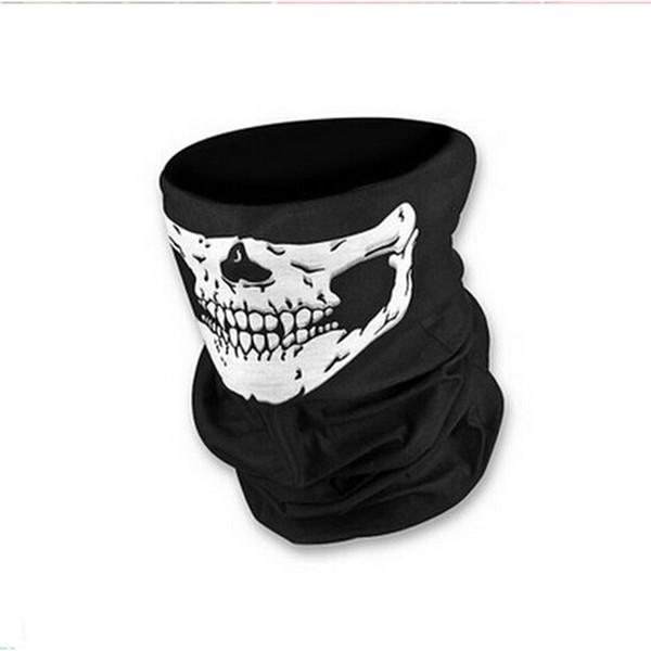 Compre Cráneo De Halloween Esqueleto Bicicleta De La Motocicleta Al ...