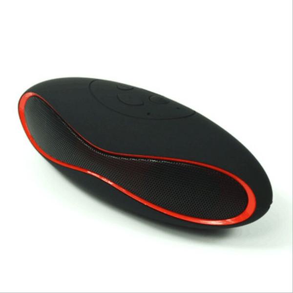 Mini X6 Bluetooth Speaker Black