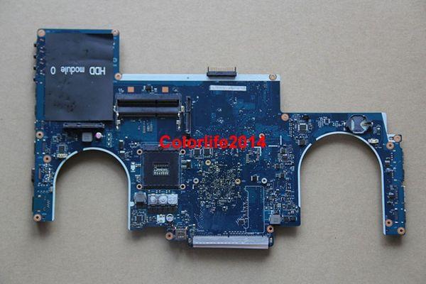best selling for Dell Alienware M17X R3 CN-0GFWM3 GFWM3 LA-6601P HM67 Laptop Motherboard Mainboard Working perfect