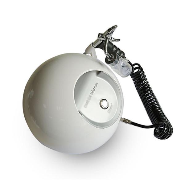 Portable Korea Oxygen Jet Peel Water Oxygen Facial Water Sprayer For Skin Rejuvenation Face Cleansing Oxygen Jet Peeling Machine
