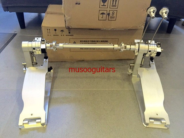"""best selling Chain drive 25"""" Long board double pedal by CNC"""