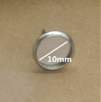 10 мм без серьги