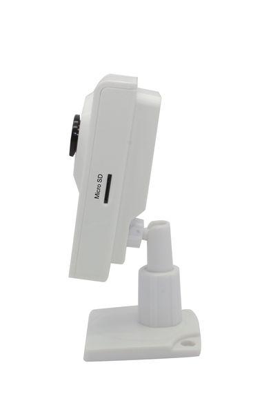 1.0MP 720P baby monitor IP Camera webcam mini action sport IP camera wifi wireless camaras cctv cam Night Version