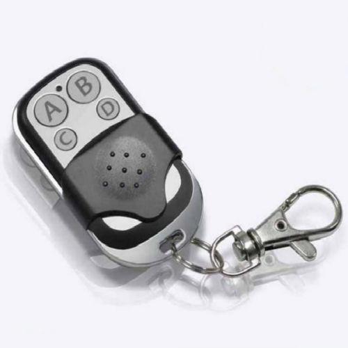 Porta del garage all'ingrosso-universale che clona il portachiavi a distanza della chiave del portachiavi a distanza 433mhz del telecomando nuovo