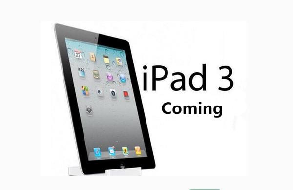 2017 оригинальный восстановленный Apple iPad 3 16GB Wifi iPad 3 планшетный ПК 9.7