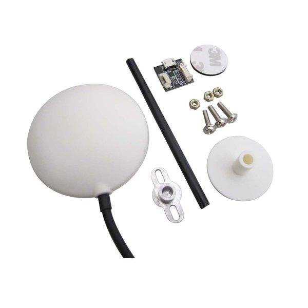 Ublox LEA-6T GPS Module w/Compass for APM2.6 APM2.8 Flight Controller Multirotor