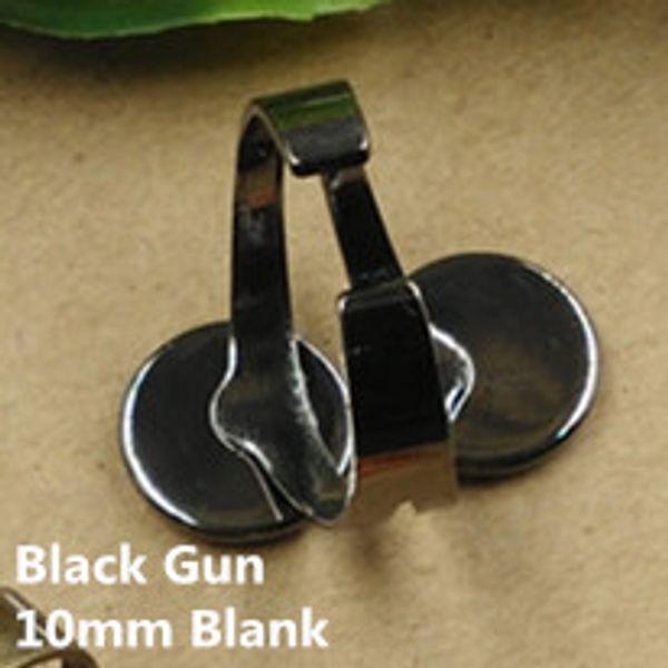 12mm Black Gun