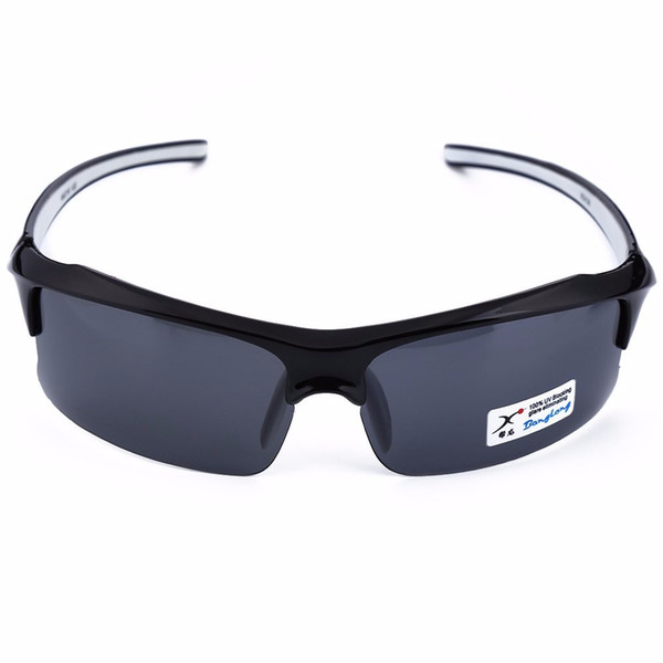 2016 TR90 Fashion Adjustable Square Sunglasses Cycle Glass Anti-UV Eyes Protector for Outdoor Driving Fishing Glass Night Vision