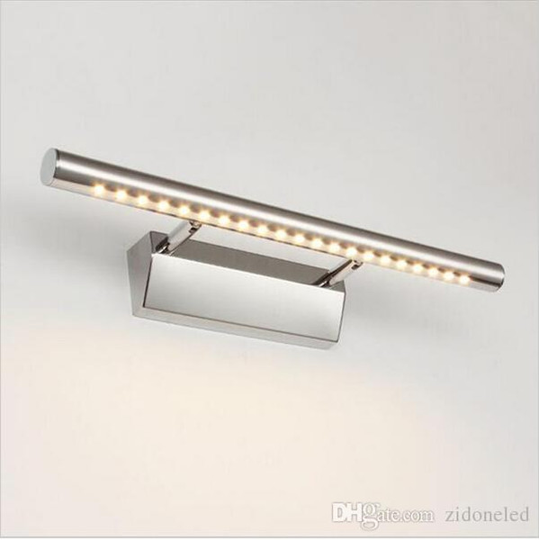 led mirror lamp bathroom vanity lights with switch wall sconces bathroom lighting up down indoor lamps 5w/7w/9w/15w