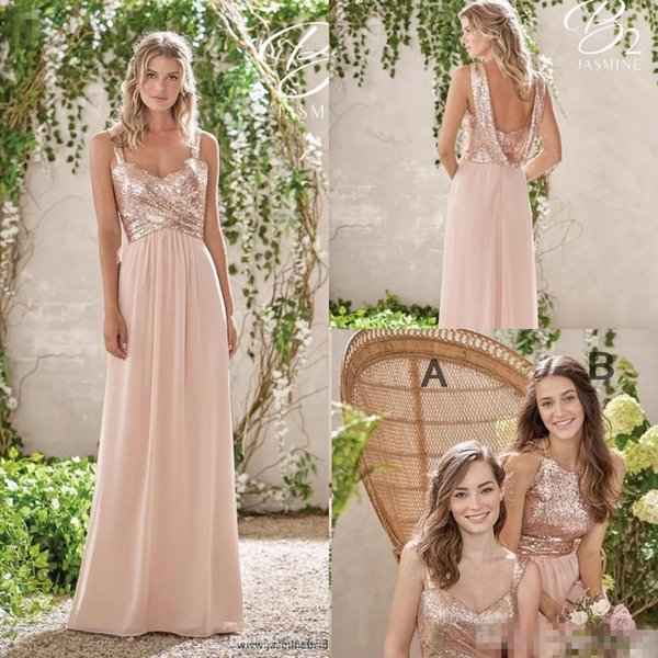 e014974824 Ivory Sequins Sweetheart Bridesmaid Dress Coupons, Promo Codes ...