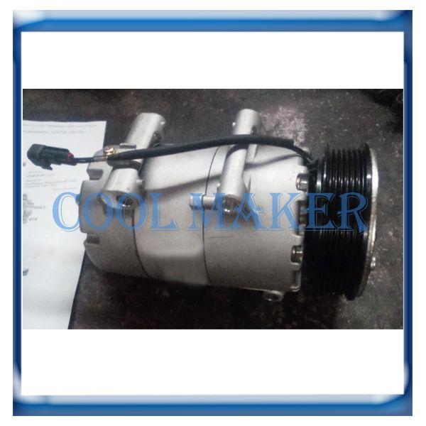 New A//C Compressor For Ford Galaxy S-MAX Mondeo MK IV 1.8//2.0//2.2 TDCi 2006