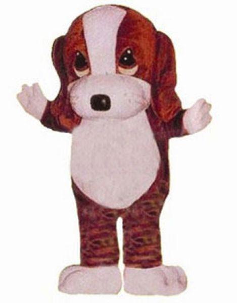 Squirrel monkey big money dog mascot costumes props costumes Halloween free shipping