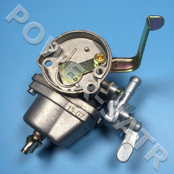 Wholesale- Carburetor For Robin EC04 NB411 Engine Grass Trimmer Weadeater carburetor