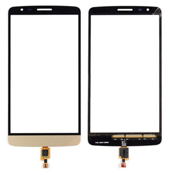 For Lg G3 Stylus D690 Black Digitizer Touch Screen Panel Sensor Lens Glass Replacement 100% Test before Free Shipping