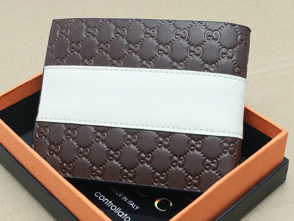 Luxury metal ballpoint pen Classical Version school office stationery pen & wallet holder wallet High-end gift box package