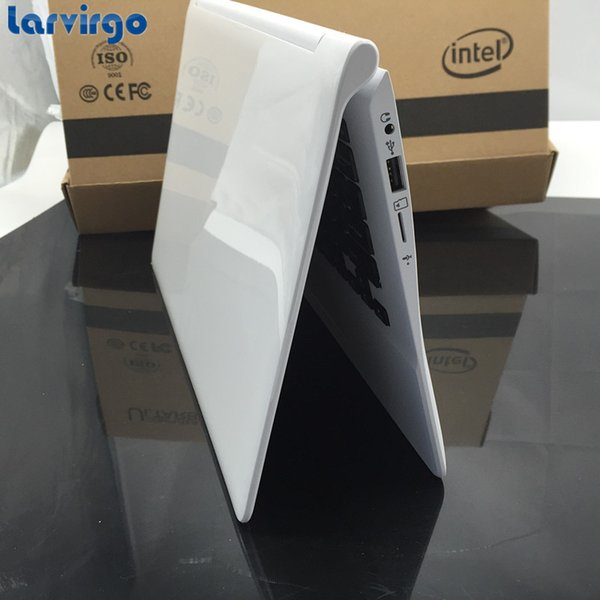 Quad core 11.6inch laptop In-tel Z8350 tablet PC computer Windows10 2GB 32GB SSD With USB WIFI TF Card bluetooth 6000mah battery