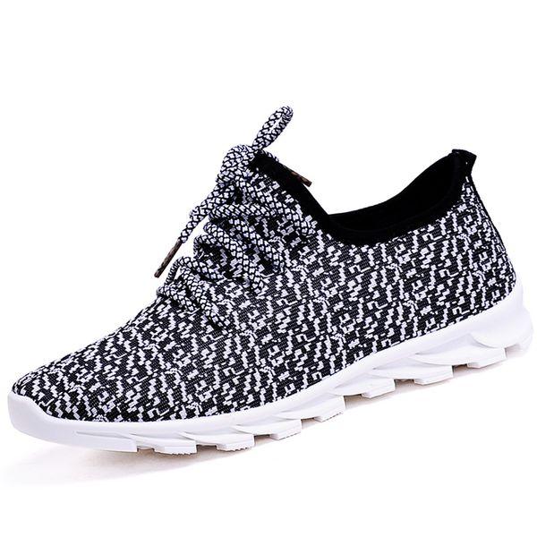 New fashion été vieux Beijing tissu chaussures hommes casual chaussures han edition respirant toile joker sandales